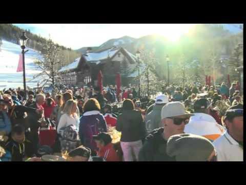 Der Weg ist das Ziel die Unterstützer der Arlberg Lounge - ANHÄNGE