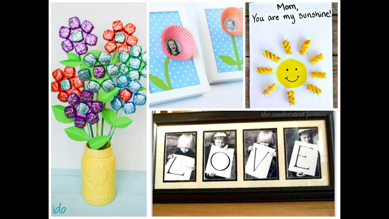 easy mother s day crafts for kids 20 best ideas of mothers day