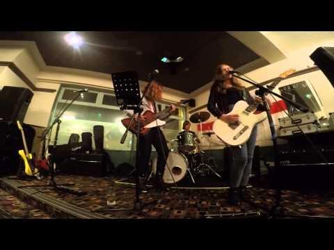 Harlow Rock School ~ Live @ The Purple Emperor