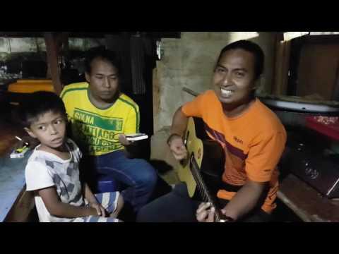 Lagu Minang - Andi Darma artis Dadakan...