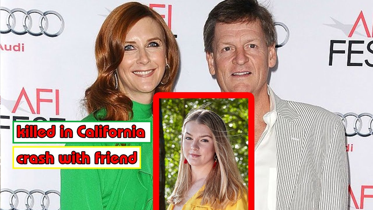 The 19-Year-Old Daughter Of Michael Lewis And Tabitha Soren ...