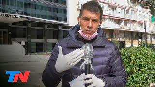 Coronavirus   Un hotel de Madrid ya funciona como hospital y recibe  pacientes con síntomas leves