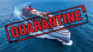 r/Entitledparents How 1 Sick Entitled Mom Got An ENTIRE Cruise Ship Quarantined