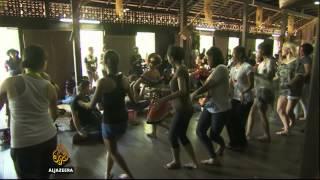 Malaysia festival celebrates indegenous music
