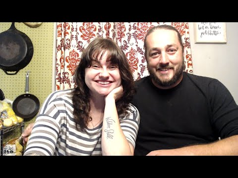 Live Chat With Jess & Miah | Roots And Refuge Farm