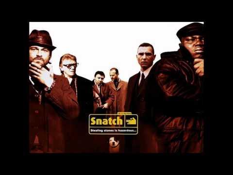 Snatch Soundtrack - Fucking In The Bushes - Oasis videó letöltés