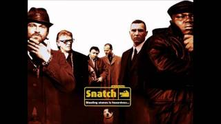 Snatch Soundtrack - Fucking In The Bushes - Oasis