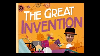 SB The Great Invention