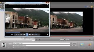 Качество видео и его размер. Конвертер Видео Movavi 11