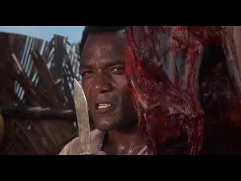 Download I Escaped From Devil's Island (1973) Jim Brown Full Movie