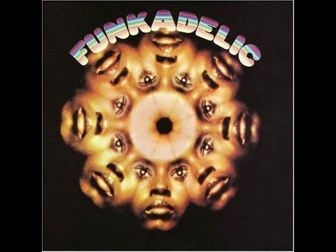 Eddie Hazel - Michael Hampton - Funkadelic - Maggot Brain
