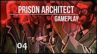 Prison Architect - Odcinek 4