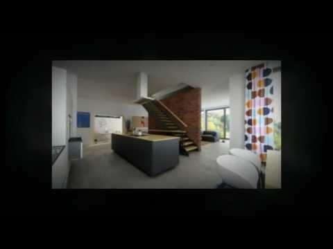 heinz von heiden musterhaus eiche youtube. Black Bedroom Furniture Sets. Home Design Ideas