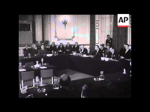 DISARMAMENT CONFERENCE