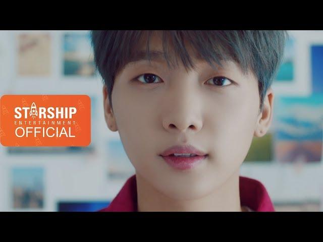 Lirik Lagu dan Terjemahan Jeong Sewoon – Baby It's U