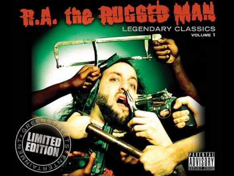 R.A the Rugged Man - Supa
