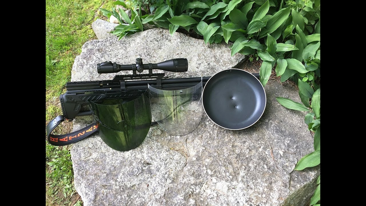 Hatsan Bullboss  25 cal + Scope GEAR REVIEW!