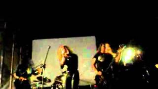 "Reino Ermitano - ""Kimera"" (3/12/11)"