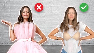 7 Dressing Rules Every Woman Should Learn Once And For All | Fashion Hacks
