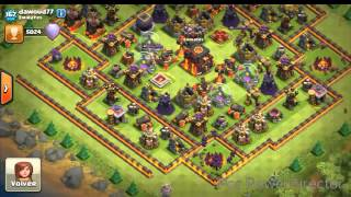 Actualizacion clash of clans septiembre 2015
