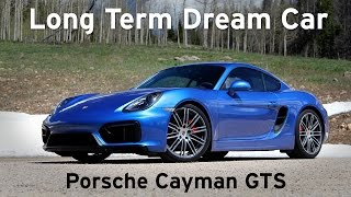 Porsche Cayman GTS - Long Term Review #1 - Everyday Driver