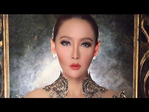 WAKUNCAR - INUL DARATISTA  karaoke dangdut ( tanpa vokal ) cover #adisID