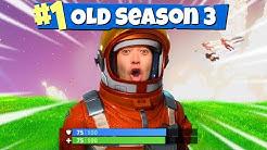 Fortnite MEMES that bring back Season 3