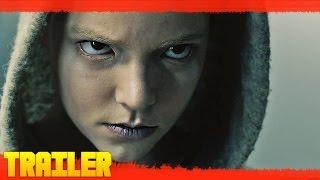 Morgan (2016) Tráiler Oficial (Kate Mara) Subtitulado