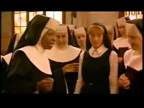 The Sister Act  Alma check your batteries  YouTube2.flv
