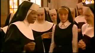 The Sister Act  Alma check your batteries - YouTube2.flv