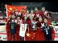 (完整版)2015女排世界杯最后一场:中国 vs 日本 JAPAN vs CHINA - FIVB 2015 women's volleyball World Cup final  Last