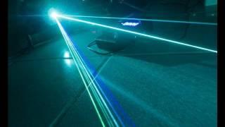 Badass Argon Ion Laser!!! thumbnail