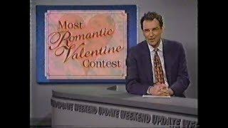 Happy Valentine's Day! Norm Macdonald