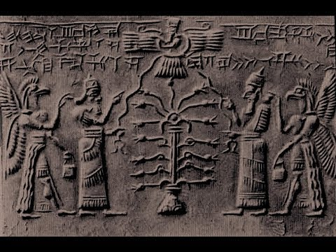 Anunnaki Created Mankind - Oldest Creation Story Ever Discovered