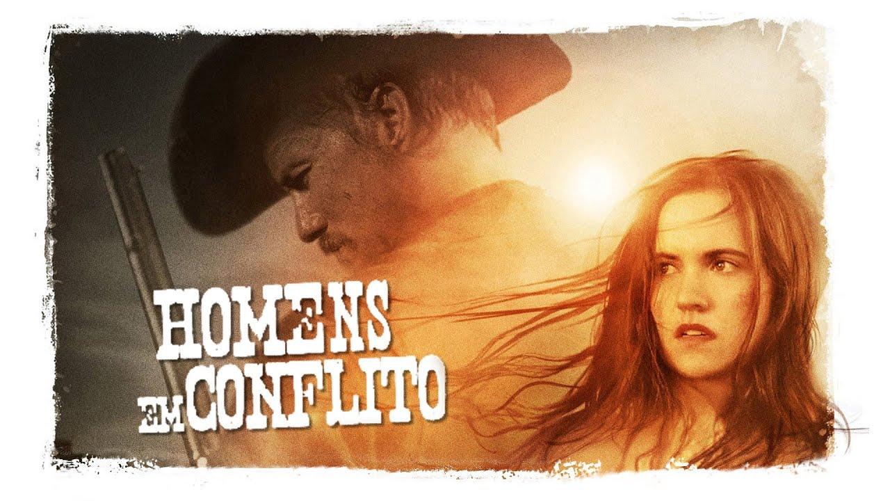 Homens em Conflito - Trailer legendado - YouTube