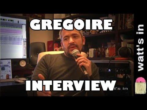 Grégoire : Une Lettre Interview Exclu