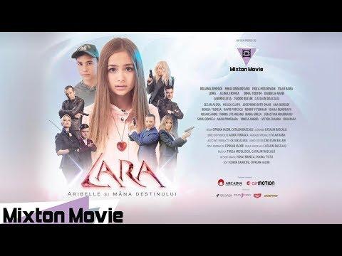 Cantec nou: LARA Aribelle si mana destinului (Official Trailer) din 21 Februarie in Cinema