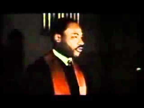 Martin Luther King Jr. - Unjust Wars