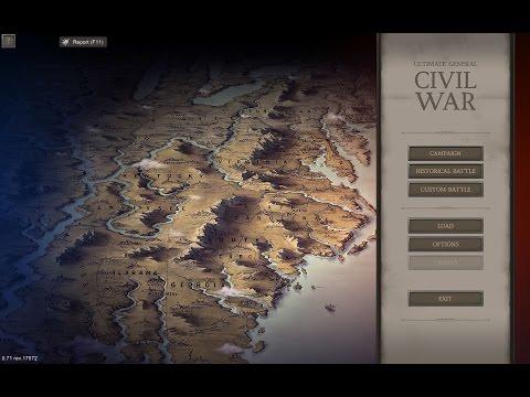Ultimate General: Civil War Part 8 - The Fall of Pittsburg Landing