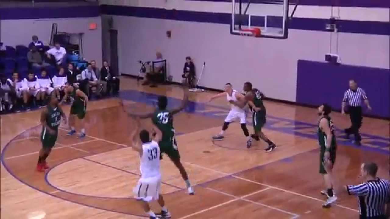 Trevecca Men's Basketball   Highlights vs Salem ...