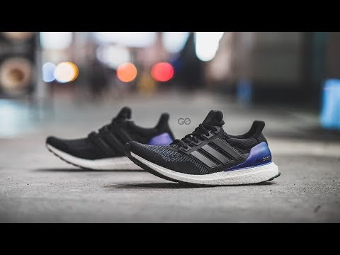 """Adidas Ultra Boost 1.0 """"OG"""": Review & On-Feet"""