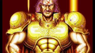 Fatal Fury 2 - Wolfgang Krauser's Theme (Sega Genesis)