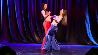 Арабский танец живота и не только ... Arabic belly dance and not only ...