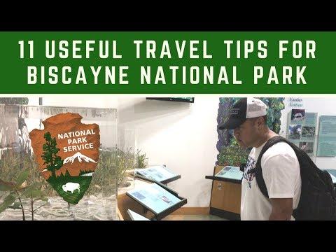 11 Useful Travel Tips For Biscayne National Park