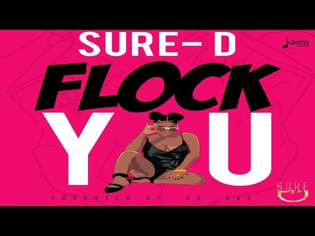 Sure-D - Flock You (Official Promo Video)
