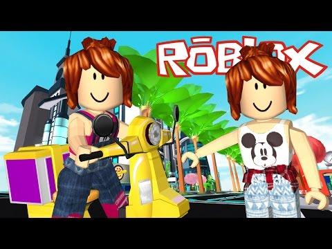 Roblox – CIDADEZINHA DO FUTURO (Sunset City)