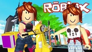 Roblox - CIDADEZINHA DO FUTURO (Sunset City)