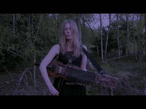 Scandinavian folk on Nyckelharpa by Myrkur