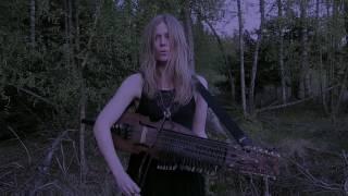 Scandinavian folk on Nyckelharpa by Myrkur