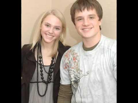 annasophia and josh hutcherson dating